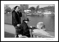 Down By The Riverside - Henley on Thames